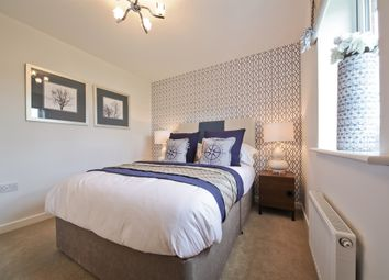 """Thumbnail 3 bed town house for sale in """"The Souter"""" at Pool Lane, Bromborough Pool, Wirral"""