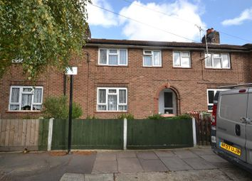 Thumbnail 3 bedroom terraced house for sale in St. Quintin Road, London