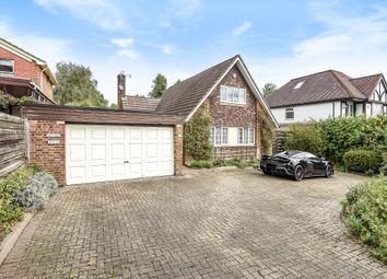 Thumbnail 4 bed detached house for sale in Laurel Way, Totteridge