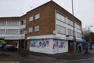 Thumbnail Retail premises to let in Cove Road, Farnborough