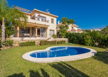 Thumbnail 3 bed villa for sale in Calahonda, Mijas Costa, Malaga Mijas Costa