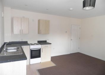 Thumbnail 2 bed flat to rent in Dale Avenue, Plymouth
