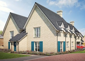 "Thumbnail 2 bed duplex for sale in ""The Coat Apartments"" at William Morris Way, Tadpole Garden Village, Swindon"