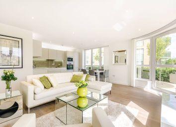 Thumbnail 3 bed flat to rent in Tudway Road, Kidbrooke