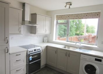 Thumbnail 2 bed detached bungalow to rent in Brigg Road, Messingham, Scunthorpe