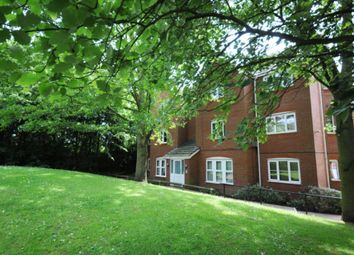 Thumbnail 2 bed flat to rent in Hickory Close, Coventry