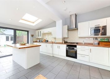Thumbnail 3 bed end terrace house for sale in Ealing Park Gardens, London