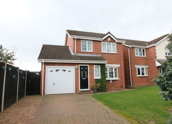 Thumbnail 3 bed detached house for sale in Cornwallis, Sulgrave, Washington