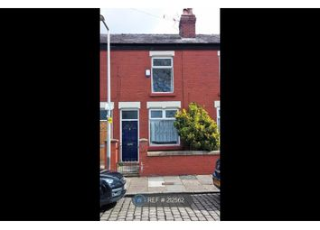 Thumbnail 2 bed terraced house to rent in Kimberley Street, Stockport