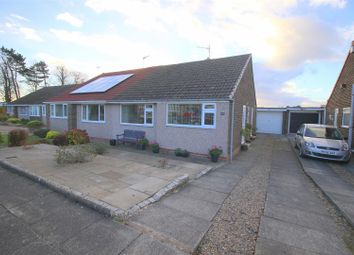 Thumbnail 2 bed semi-detached house for sale in Villiers Close, Darlington