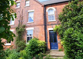 Thumbnail 1 bedroom flat for sale in The Crescent, Retford, Nottinghamshire