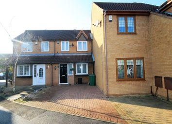 Thumbnail 2 bed terraced house for sale in Guardian Close, Hornchurch
