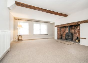 Thumbnail 4 bedroom terraced house to rent in Gloucester Street, Faringdon