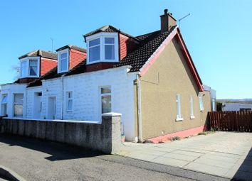 Thumbnail 2 bed semi-detached bungalow for sale in Main Street, Stoneyburn