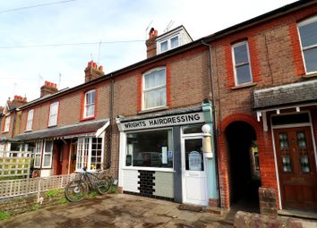 Thumbnail 4 bed terraced house for sale in Vale Road, Chesham