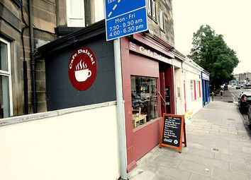 Thumbnail Restaurant/cafe for sale in Dalziel Place, Edinburgh