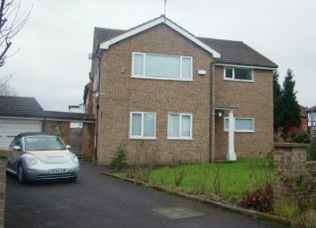 Thumbnail 4 bed property to rent in Kings Mount, Chapel Allerton, Leeds