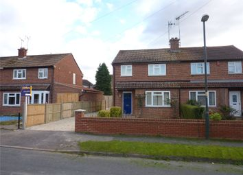 Thumbnail 3 bed end terrace house to rent in Haven Avenue, Stonehouse, Gloucestershire
