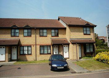 Thumbnail 1 bed flat for sale in Ullswater Court, Oakington Avenue, Rayners Lane, Harrow Middx