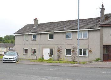 Thumbnail 1 bed flat for sale in Main Road, Rosneath, Argyll And Bute