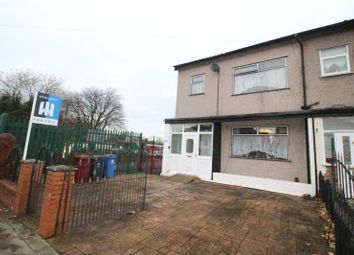 Thumbnail 3 bed semi-detached house for sale in Rupert Road, Liverpool, Merseyside