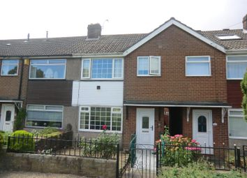 Thumbnail 3 bedroom terraced house for sale in The Green, Seacroft, Leeds