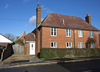 Thumbnail 3 bed semi-detached house to rent in Union Street, Flimwell, Wadhurst