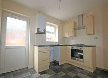 3 bed terraced house to rent in Constance Street, Basford, Nottingham NG7