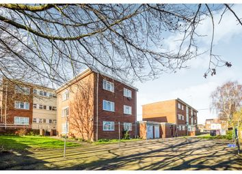 Thumbnail 2 bed flat for sale in Albion Street, Kenilworth