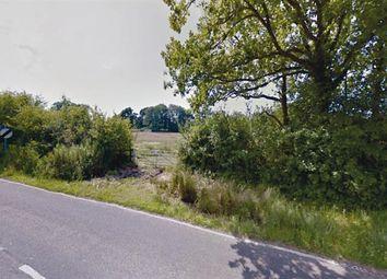 Thumbnail Land for sale in Horsham Road, Walliswood, Dorking