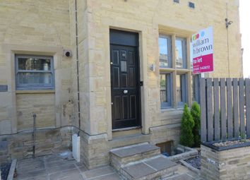 Thumbnail 2 bed flat for sale in Portland Street, Edgerton, Huddersfield