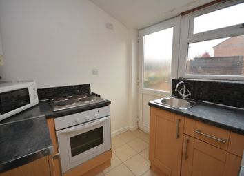 Thumbnail 1 bedroom flat to rent in West Street, Crewe