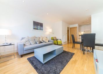 Thumbnail 1 bed flat for sale in Dundas Court, 29 Dowells Street, London