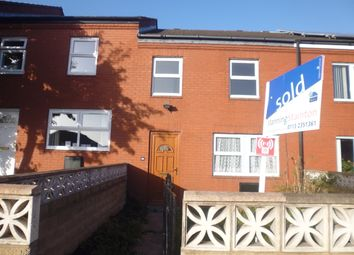 Thumbnail 3 bed terraced house to rent in Hamilton Gardens, Leeds