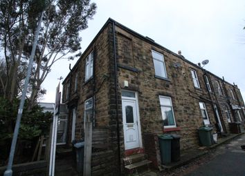Thumbnail 1 bed end terrace house for sale in Templer Terrace, Morley, Leeds