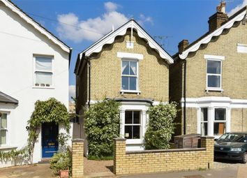 Thumbnail 4 bedroom detached house to rent in Canbury Park Road, Kingston Upon Thames