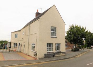 Thumbnail 2 bed detached house for sale in Silver Street, Whitwick, Coalville