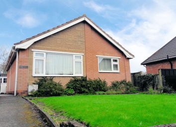 Thumbnail 3 bed detached bungalow for sale in Coventry Road, Kingsbury, Tamworth