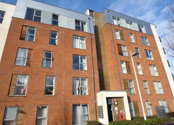 Thumbnail 2 bed flat to rent in Medway Road, Tunbridge Wells