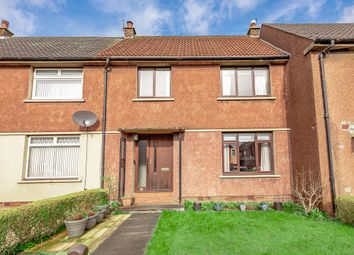 Thumbnail 3 bedroom terraced house for sale in Hillview Road, Stenhousemuir