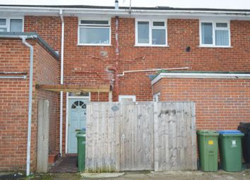 Thumbnail 2 bed flat to rent in Crofton Lane, Hill Head, Fareham
