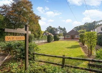Valebridge Road, Burgess Hill, West Sussex RH15. 3 bed bungalow