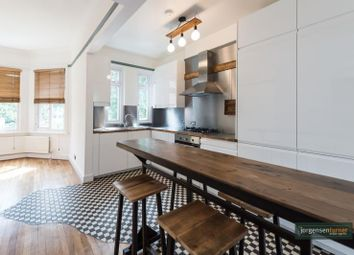 Thumbnail 2 bed flat to rent in Anson Road, Top Floor Flat