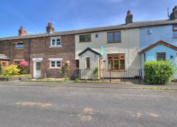 Thumbnail 3 bed cottage for sale in Newgate Lane, Whitestake, Preston