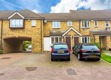 Thumbnail 1 bed terraced house for sale in Crowhurst Mead, Godstone