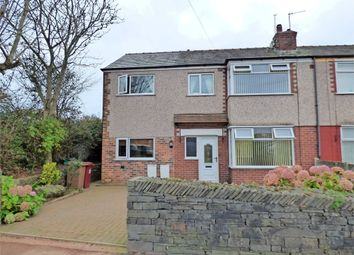 Thumbnail 3 bed semi-detached house for sale in Greystone Lane, Dalton-In-Furness, Cumbria