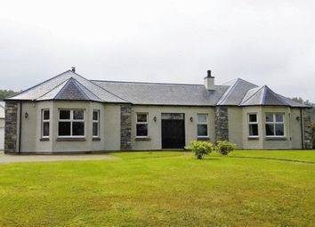 Thumbnail 5 bedroom detached bungalow for sale in Ord Road, Marybank, Muir Of Ord