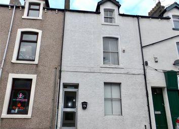 Thumbnail 3 bed terraced house for sale in John Street, Workington, Cumbria