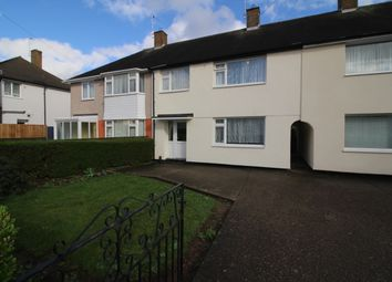 Thumbnail 3 bed terraced house for sale in Ellerby Avenue, Clifton