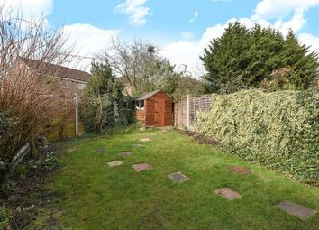 Thumbnail 3 bed terraced house to rent in Bryony Close, Loughton